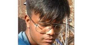 Il 14enne Ankush Lorini è scomparso