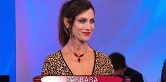 Barbara De Santi, presenza fissa in tv a Uomini e donne