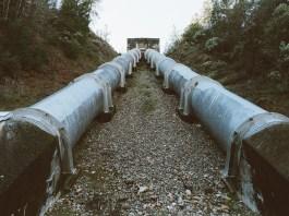 gasdotto - foto generica