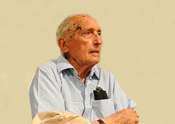 Il professor Giancarlo Piovanelli
