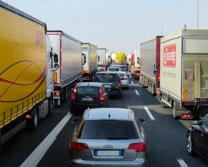 Traffico - foto generica