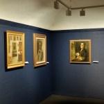 La mostra: Gabriele Saleri, Palazzo Martinengo Via Musei, 30 Brescia - foto di Enrica Recalcati per BsNews.it