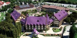 Area Gardaland Resort - Magic Hotel - foto da ufficio stampa