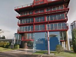 La sede di Confartigianato a Brescia