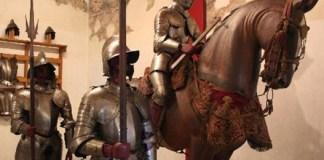 Il museo delle armi di Brescia