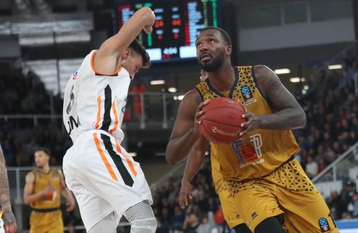 Baskett, la Leonessa contro l'Ulm, foto © Basket Brescia Leonessa