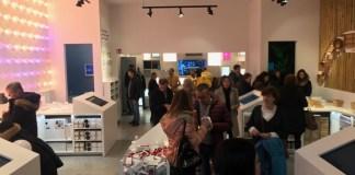 """IKEA ha inaugurato, all'interno di ELNÒS Shopping di Roncadelle (BS), il nuovo negozio tematico """"Idee per la tua casa smart e sostenibile"""""""