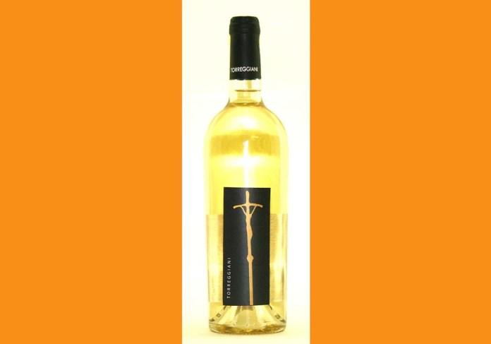 Il vino da messa di Torregiani