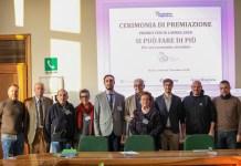 La premiazione delle migliori tesi di laurea a Cogeme, RovatoLa premiazione delle migliori tesi di laurea a Cogeme, Rovato