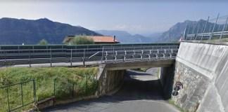 viadotto Mesegolo - via Tesolo