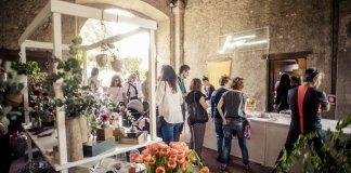 Garden Festival al Castello Quistini di Rovato