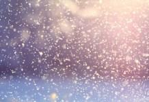 Neve, foto da Pixabay