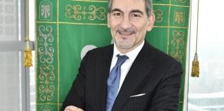 L'assessore regionale Raffaele Cattaneo