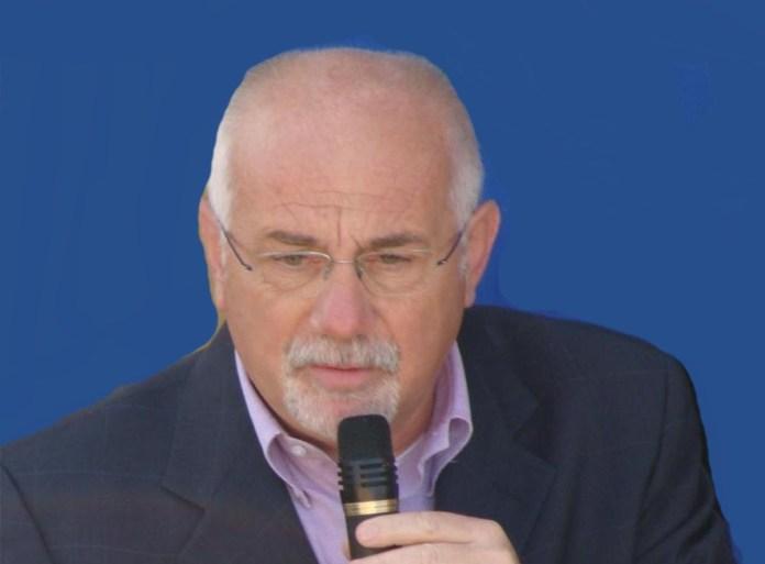 L'ex assessore di Cazzago San Martino, Angelo Buffoli