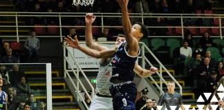 La Germani cade ad Avellino - foto © Basket Brescia Leonessa