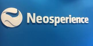 Il logo di Neosperience
