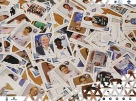 Le figurine del Basket Leonessa Brescia, foto da ufficio stampa