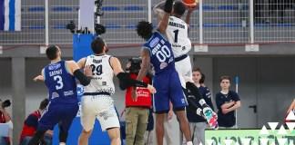 Basket Brescia - foto da ufficio stampa Basket Brescia