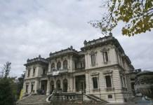 Villa Mazzotti di Chiari, foto da ufficio stampa