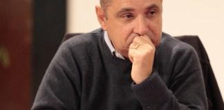 Mirani Enrico, giornalista del Giornale di Brescia PH. FOTOLIVE PAOLO PRESTINI