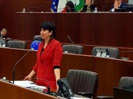 Claudia Carzeri, Forza Italia (foto da ufficio stampa)Claudia Carzeri, Forza Italia (foto da ufficio stampa)