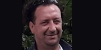 Amos Zampoleri è scomparso domenica da Cologno al Serio