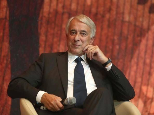 Giuliano Pisapia, foto da ufficio stampa
