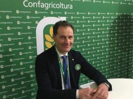 Giovanni Garbelli, Confagricoltura Brescia - foto da ufficio stampa
