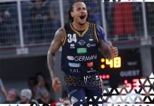 © Basket Brescia Leonessa