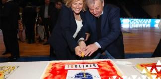 Closing party 2019 - Foto da ufficio stampa Basket Brescia