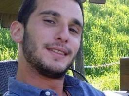 Il giovane Leonardo Penaccini, vittima di un traagico incidente stradale