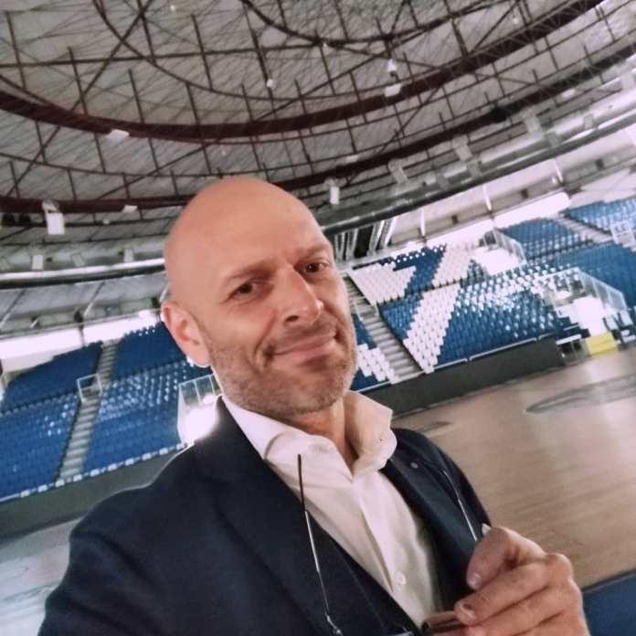 Marco Barabanti, presidente Cdo