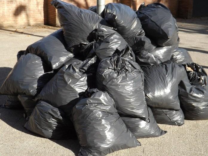 spazzatura - rifiuti