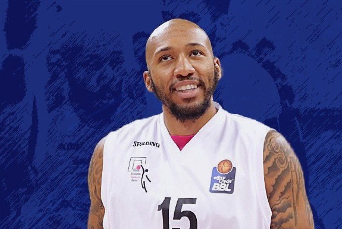 kenneth Horton - foto © Basket Brescia