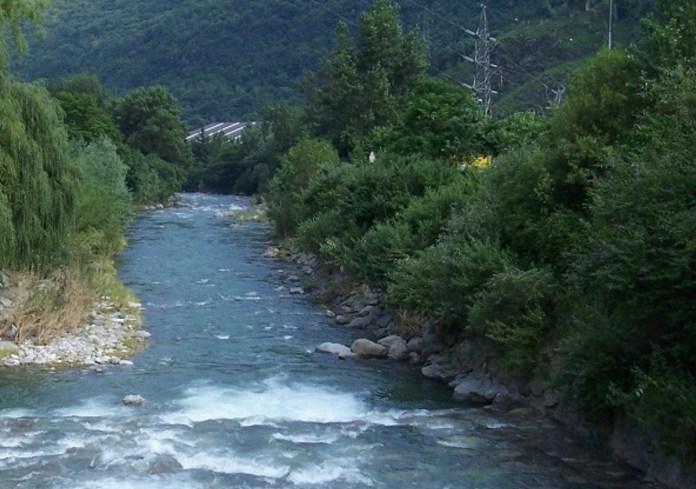 fiume Oglio
