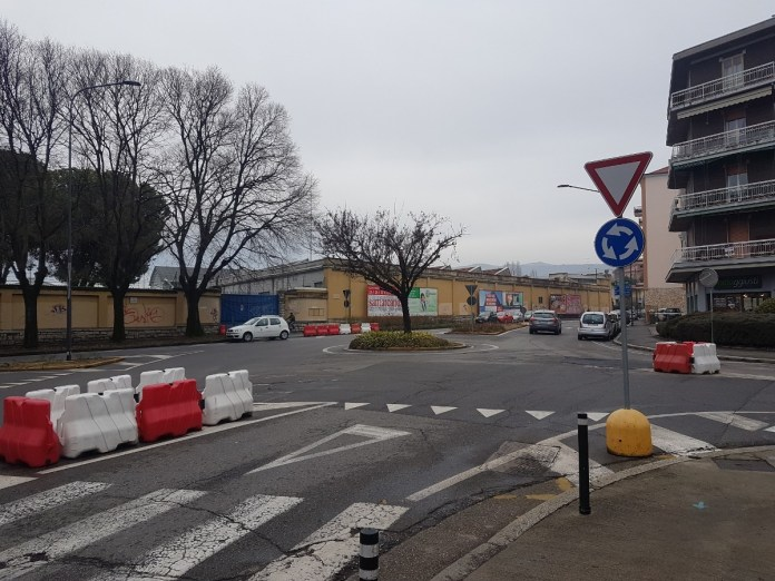 rotonda via Sant'Eustacchio