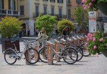 bicimia, bike sharing a Brescia