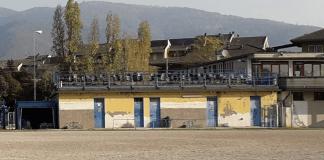centro sportivo San Bartolomeo