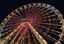 ruota panoramica - foto generica