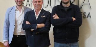 UnionAlimentari Brescia, presidente e vicepresidenti