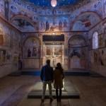 Museo di Santa Giulia, foto da Visit Brescia