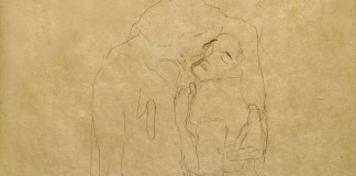 Klimt, disegno