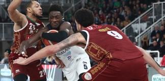 Germani Basket Brescia © Basket Brescia