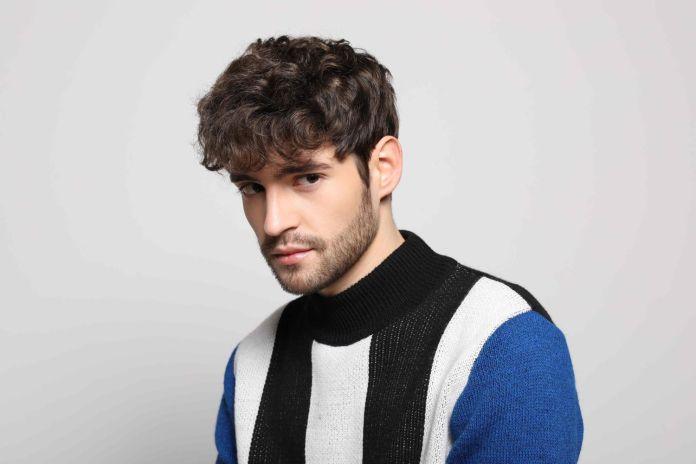 Matteo Faustini - foto da ufficio stampa