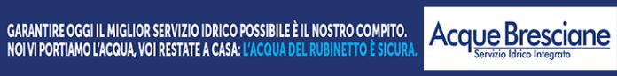 Banner Acque Bresciane (30.03.2020 - 30.03.2021)