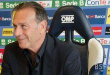 Massimo Cellino, foto da Brescia Calcio