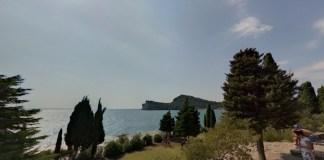 Isola dei coniglia, Garda