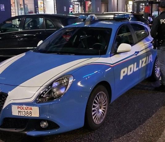 polizia - foto da ufficio stampa Polizia