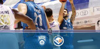 Brindisi-Brescia - Foto da www.pallacanestrobrescia.it