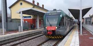 La nuova stazione Brescia - Borgo San Giovanni - foto da pagina Facebook comune di Brescia